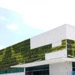 Decathlon-Green-Wall-Singapore