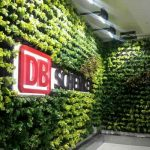 DB-Schenker-Green-Wall-4