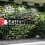 DB-Schenker-Green-Wall-5